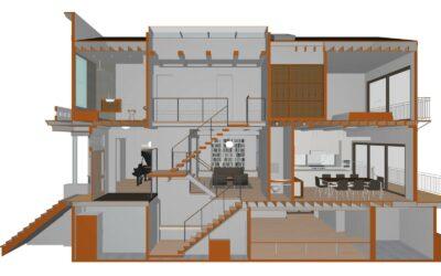 Make Basements Feel Like Livable Space